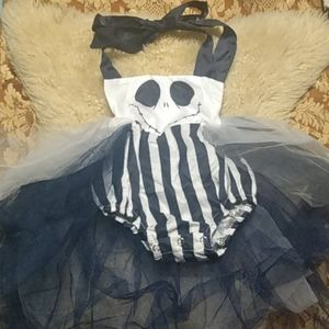 Other - NWOT Baby Halloween costume or Doll Dress